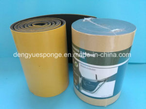 Long Lasting Rubber Adhesive Car Protection Foam pictures & photos
