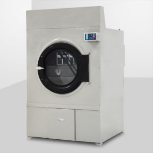Laundry Machine/High Quality Fully-Automatic Industrial Tumble Dryer Laundry Drying Machine pictures & photos