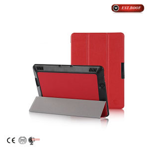 PU Material Tablet Case for Pad pictures & photos