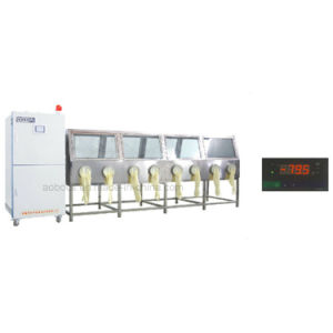 Low Dew Point Industrial Dehumidifier with Silica Gel Rotor pictures & photos