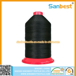 Bonded Nylon66 Sewing Thread for Leather Products pictures & photos