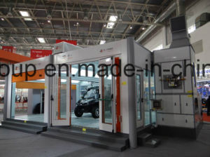 Spray Booth Zonyi Manufacturer Spraying Booth Painting Booth pictures & photos