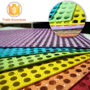 2mm Metallic Dots EVA Sheet pictures & photos
