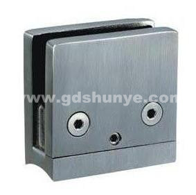 Stainless Steel Glass Clamps for Stairs Fitting (GB-0561) pictures & photos