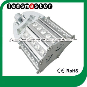36V DC Anti-Glare 320 Watt Outdoor LED Street Light with Ce RoHS for Roadway pictures & photos
