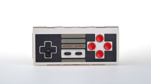 8bitdo Nes30 Classic Edition Wireless Controller Game Pad pictures & photos