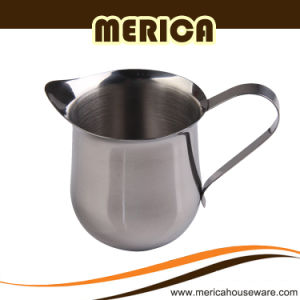 Stainless Steel Small Milk Cup pictures & photos