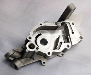 customized die casting part pictures & photos