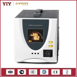 SVC 10000va AC Automatic Voltage Regulator pictures & photos