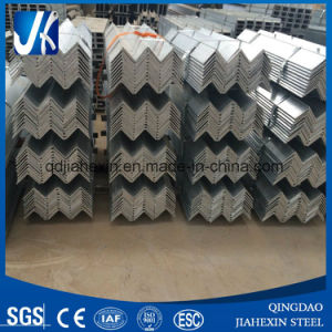Factory Price Galvanized Steel Angle Bar Sizes on Sale pictures & photos