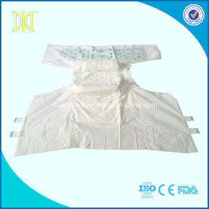 Super Absorbent Incontinent People Urine Pad Biodegradable Disposable Adult Diaper pictures & photos