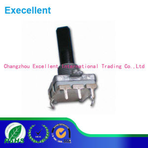 Rotary Encoder with Stand Resistance of 50V AC