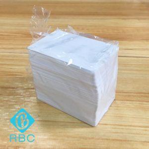 Inkjet Printable NXP MIFARE DESFire EV2 4k PVC ID Cards pictures & photos