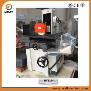 MY1224 type hydraulic high precision surface grinding machine with CE pictures & photos