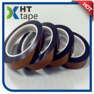 0.155mm Masking Polyimide Silicone Adhesive Tape pictures & photos
