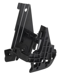 Automotive Component Plastic Bracket by Molding Process pictures & photos
