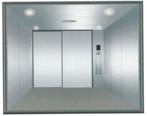 Cargo Elevator Freight Elevator Service Lift pictures & photos