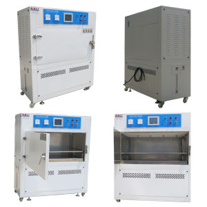 UV Lamp Accelerated Weatheing Test Equipment pictures & photos