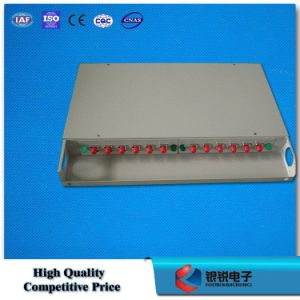 ODF Distribution Box (Wall-Mount Type 4 core) pictures & photos