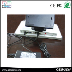 15inch Touch All in One PC for Hospital Medical with White Color I5 Capacitive Touch pictures & photos