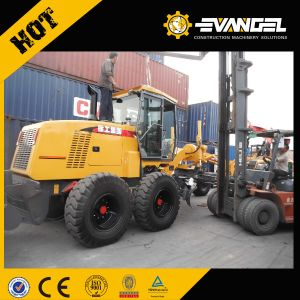 High Quality 230HP Xcg Motor Grader Gr230 with a Low Price pictures & photos