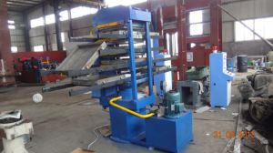 Rubber Machinery- Open Mixnig Mill pictures & photos
