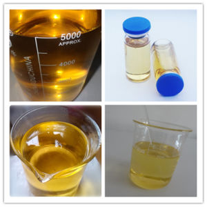 Injectable Tamoxifen Citrate Steroid Oil Nolvadex 20 for Anti Estrogen pictures & photos