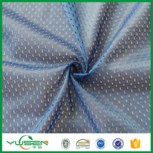 100 Polyester 11*1 Mesh Fabric for Garment, Lining pictures & photos