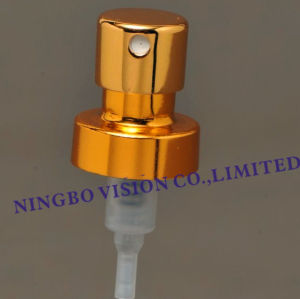 20/400 Profession Crimp Sprayer Cosmetic Pump pictures & photos