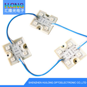 LED SMD 5050 IP65 LED Module pictures & photos