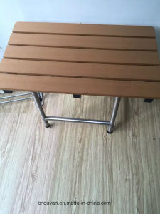 Folding Seat, Provides Convenient Bench to Sit in Shower AG-Bp 4 pictures & photos