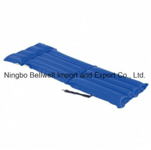 Inflatable Float Mattress/Water Air Bed/Car Air Bed pictures & photos