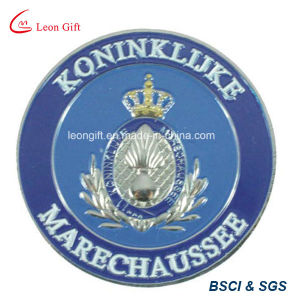 Custom Logo Dutch Challenge Coin Wholesale pictures & photos