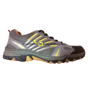 Fashion Men Hiking Shoes Climbing Shoes pictures & photos