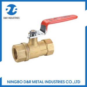 Similar Kitz Brass Ball Valve pictures & photos