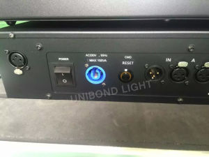 Command Wing and Fader Wing Ma Console Light Controller pictures & photos