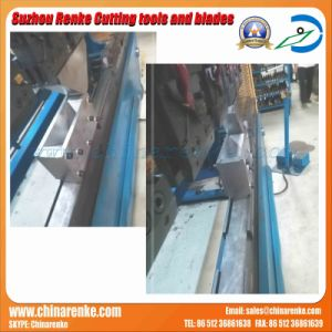 Press Brake Tooling for Bending Machine Moulds pictures & photos