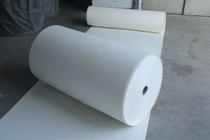 Irradiated Crosslinked Polyethylene Foam/Black IXPE Underlay pictures & photos