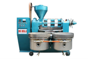 Factory Direct Price for Oil Press Machine pictures & photos