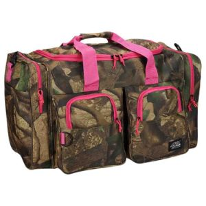 Camouflage Woodland Camo Wholesale Overnight Men Sports Tote Duffle Bag pictures & photos