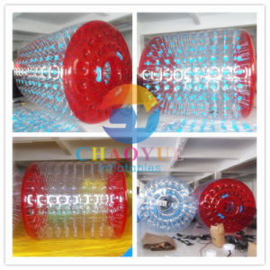 OEM Colorful Inflatable Water Ball for Water Roller pictures & photos