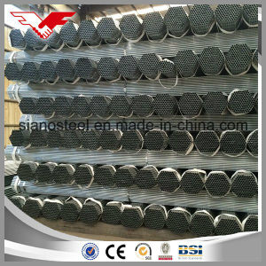 Pre Galvanized Steel Pipe/Galvanized Steel Pipe/Prices of Galvanized Pipe ASTM A500 Gr. a/Gr. B From China Pipe Manufacturer pictures & photos