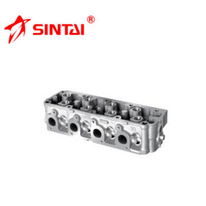 High Quality Cylinder Head for Daewoo Cielo-1.6L 94581192 pictures & photos