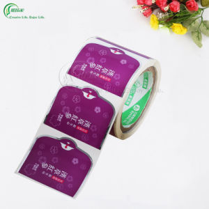 Custom Labels Printing in Roll (KG-PL010) pictures & photos