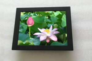 "High Quality 10.4"" Inch IC Control Touch Screen Monitor for POS/Hotel/Restaurant Use pictures & photos"