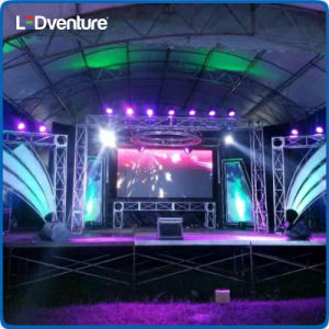 Indoor Full Color Mobile LED Display for Rental pictures & photos