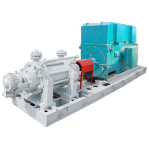 Multi-Stage Sectional Type Centrifugal Water Pump pictures & photos