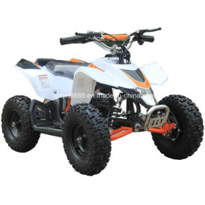 Upbeat Cheap 350W Electric ATV 24V Quad for Kids pictures & photos