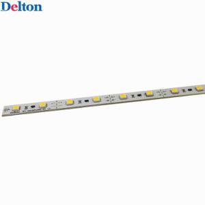 24V Rigid LED Strip Bar for Cabinet Lighting pictures & photos