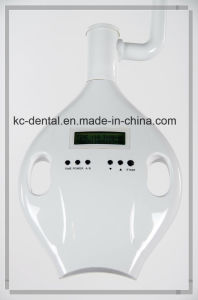 Movable Dental Teeth Bleaching Machine for Teeth Whitening with Ce Approved pictures & photos